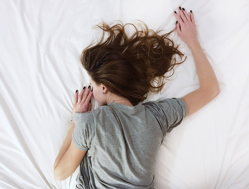 Vyspite sa lepšie s novým matracom