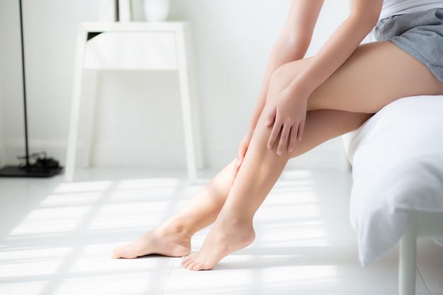 Krásne a zdravé nohy, po akých túžite