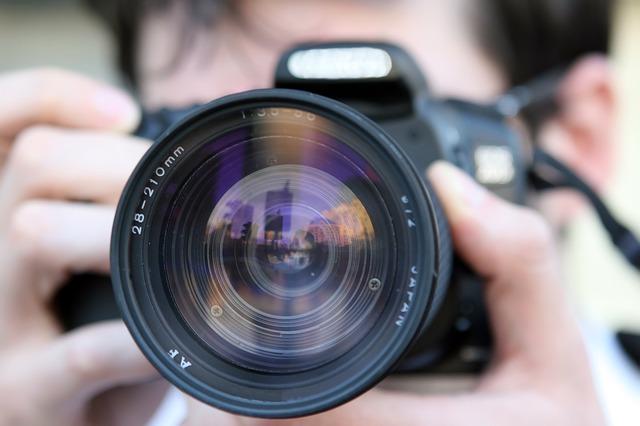 fotograf amatér