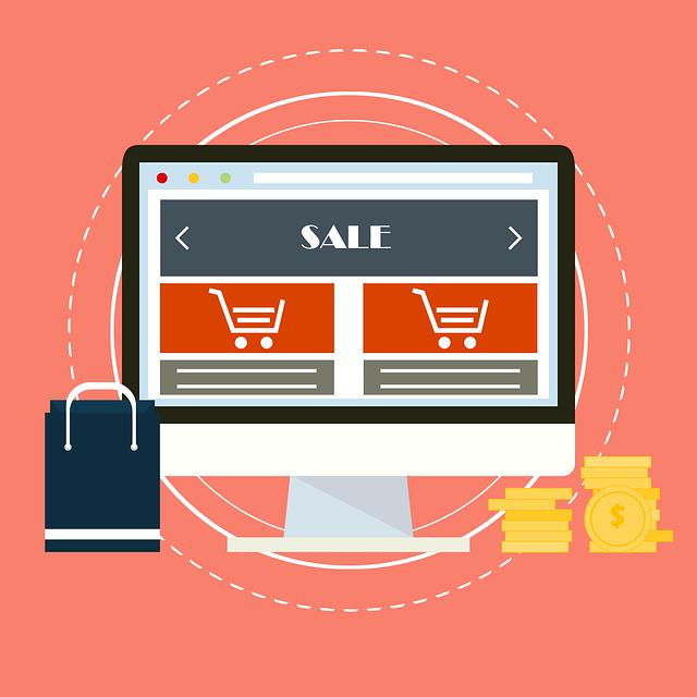 Ako online nakupovať