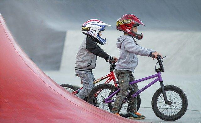 Deti a ich potreba víťaziť všportovom výkone