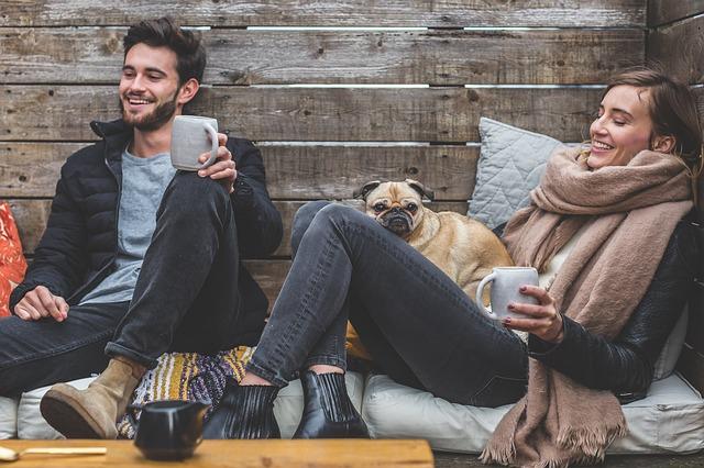 Kedy je žena šťastná?