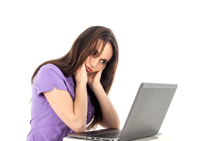 Práca cez internet