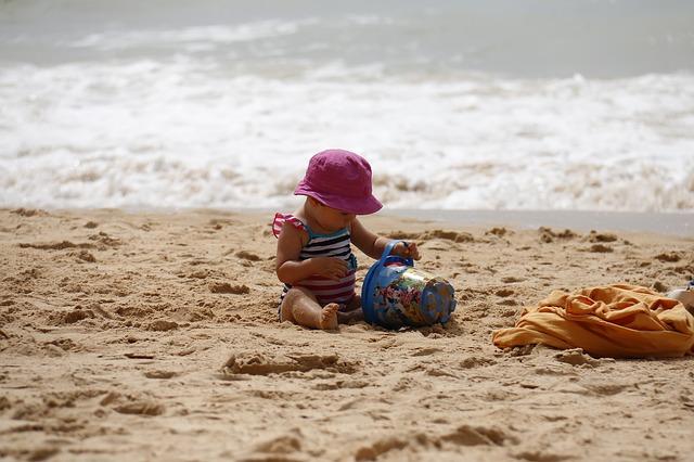 Dovolenka smalými deťmi – áno či nie?