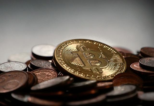 Bitcin mezi penězi