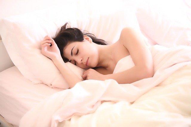 Ako sa kvalitne vyspať?