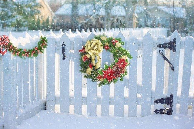 Vianočná výzdoba u vás doma