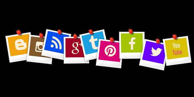 Závislosť na sociálnych sieťach
