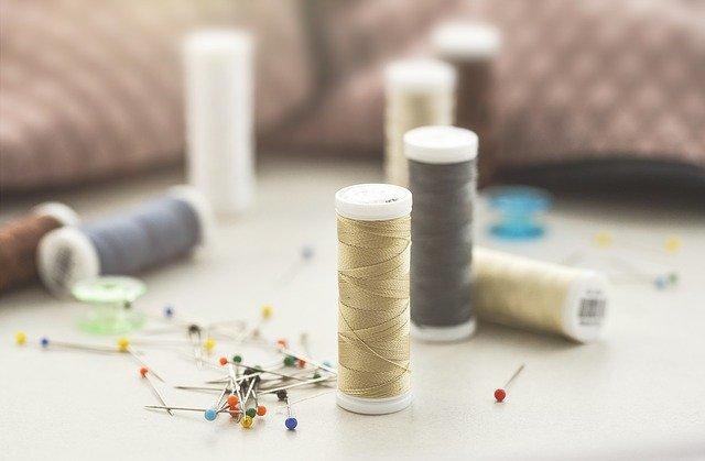 9 užitočných rád, ktoré vám pomôžu ak sa chcete naučiť šiť.