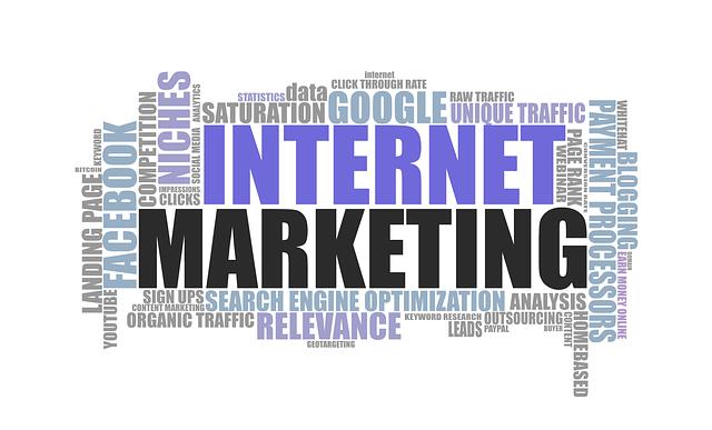 Seo ako základný online marketingový nástroj
